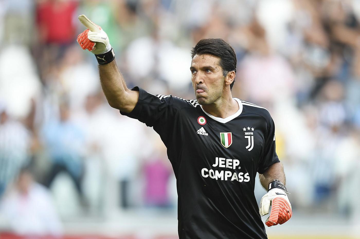 Juventus, sarà Jan Oblak l'erede di Buffon