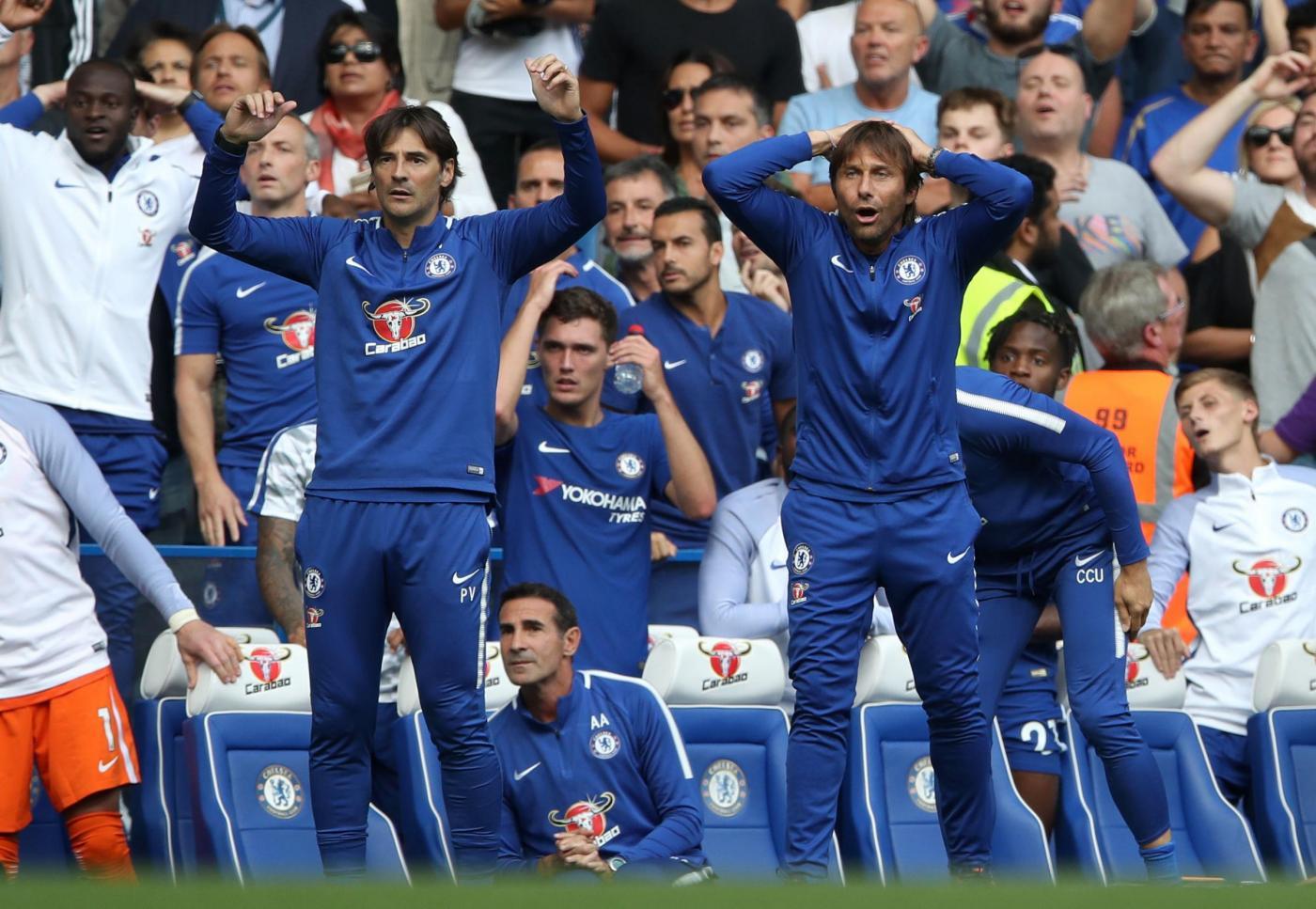 Bild: il Chelsea esonera Conte, c'è già il sostituto. Anche alla Juve