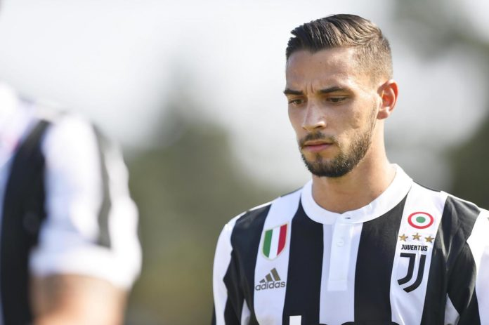 De Sciglio, Juventus