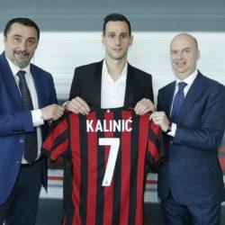 Kalinic, Milan