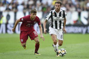 Marchisio, Juventus