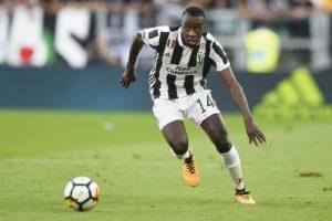 Matuidi, Juventus