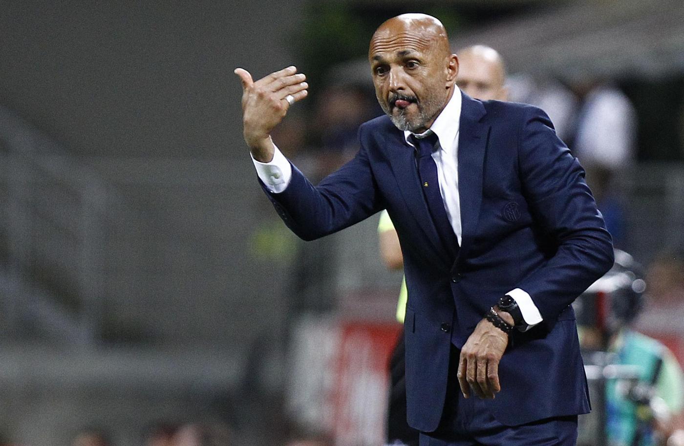 Probabili formazioni Inter-Fiorentina, gli ex viola in campo
