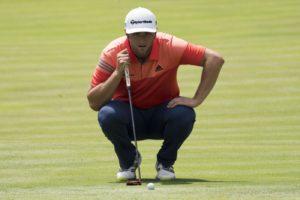 Golf – BMW PGA Championship |  Rahm e Willett al vertice |  Francesco Molinari 12°