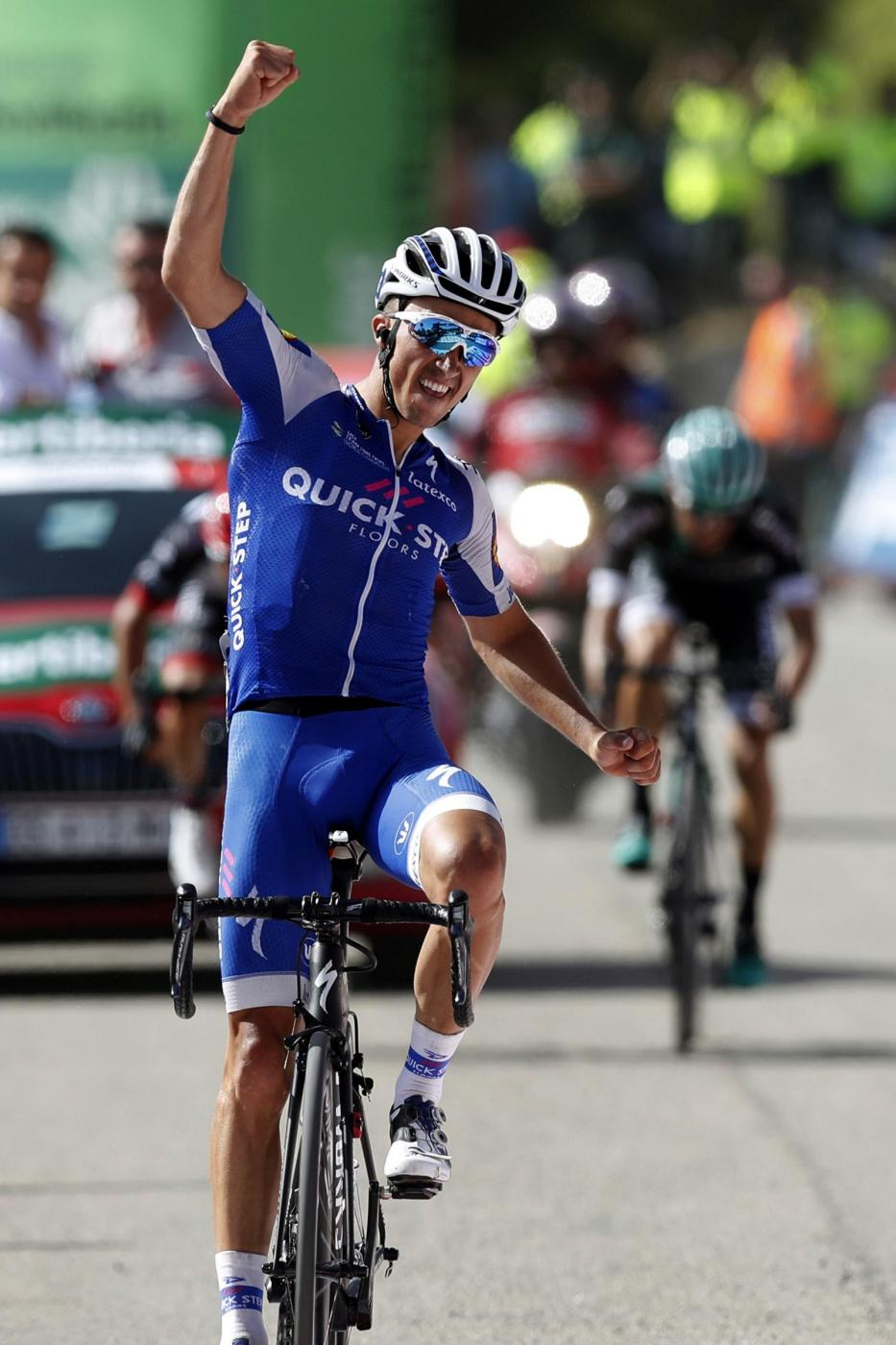 Ciclismo Julian Alaphilippe Racconta Quot Stagione Ottima