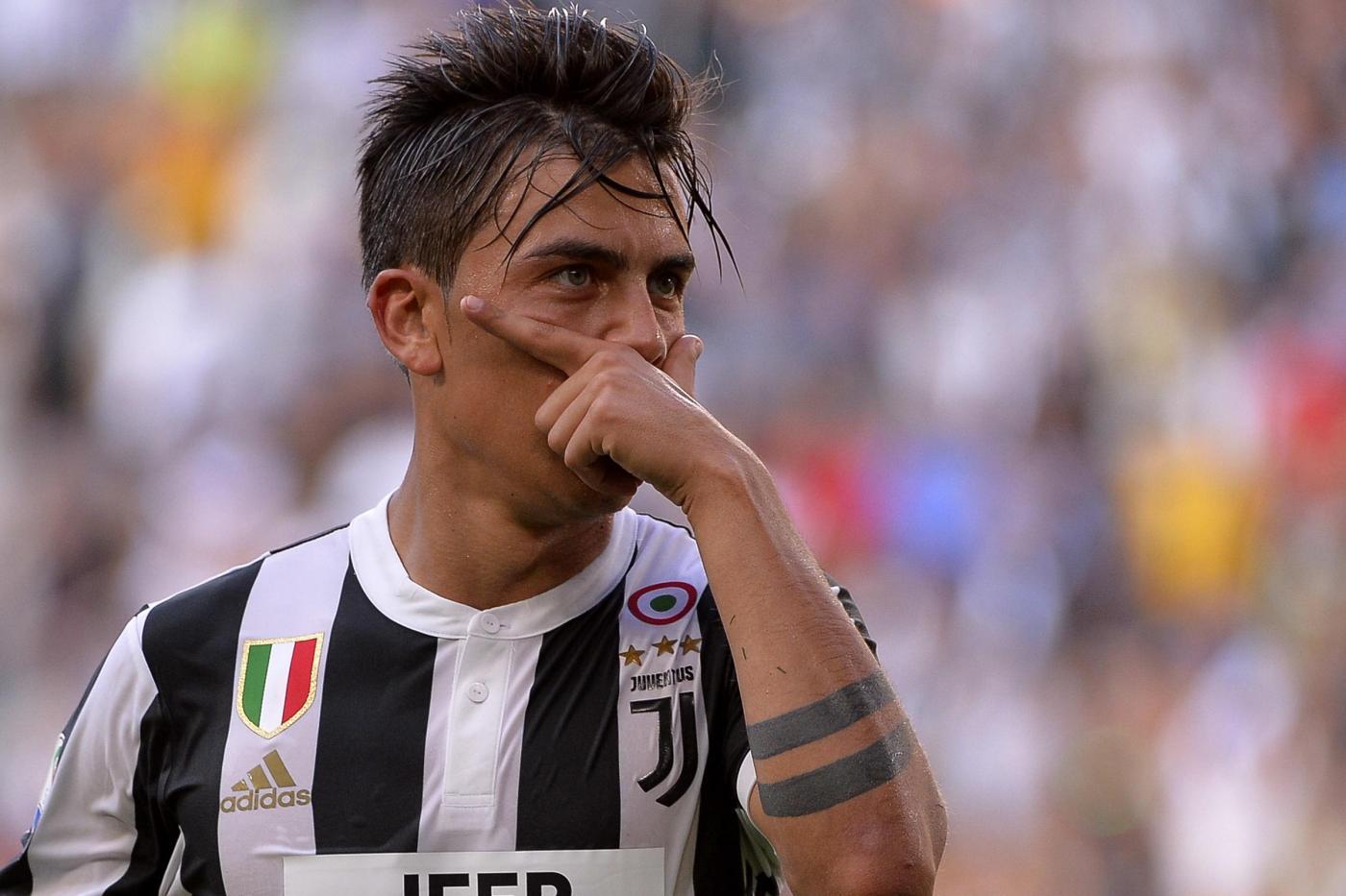 Juventus, Dybala cambia: il suo nuovo agente sarà il fratello Gustavo