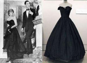 4d718011882a Dall abito da sposa al Revenge Dress