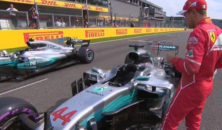 Formula 1, Ferrari conferma Vettel fino al 2020
