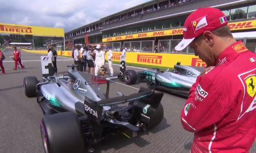 F1 Ferrari, ufficiale: dopo Raikkonen, rinnova anche Vettel