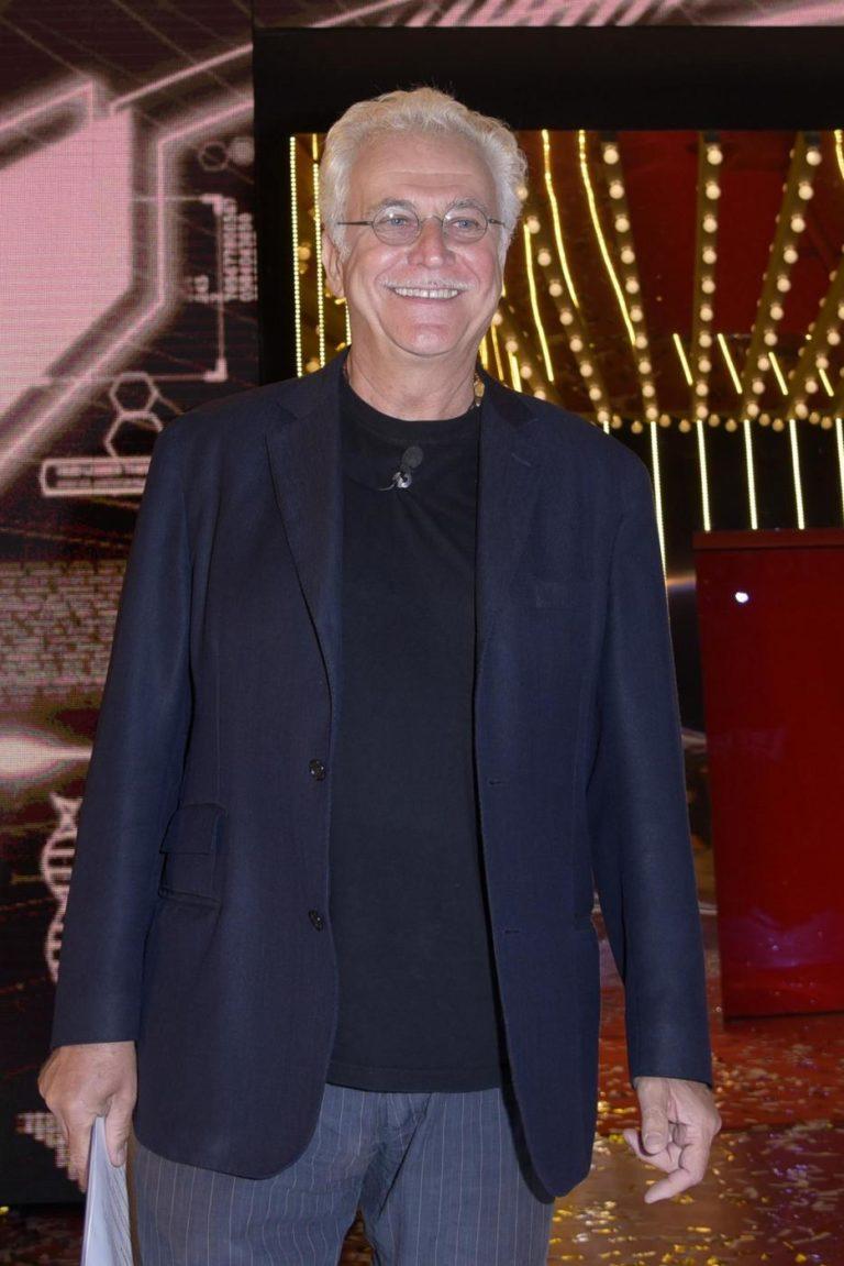 Mario Cartelli/LaPresse