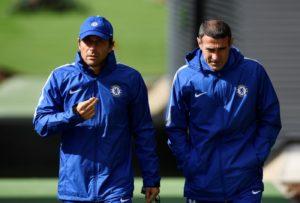 Conte, Chelsea
