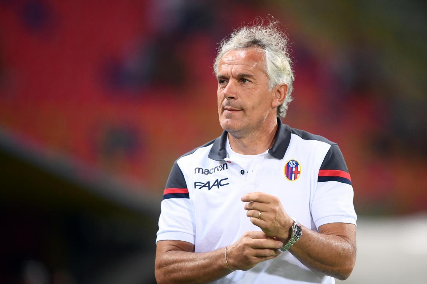 Bologna, Donadoni avvisa il Napoli: