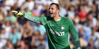 Handanovic Inter