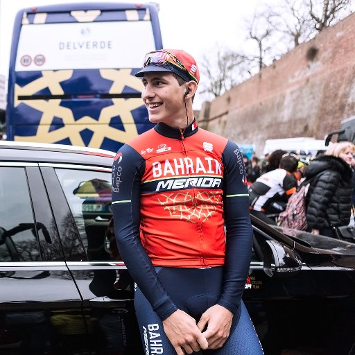 Vuelta: prima tappa alla Bmc, maglia rossa a Dennis