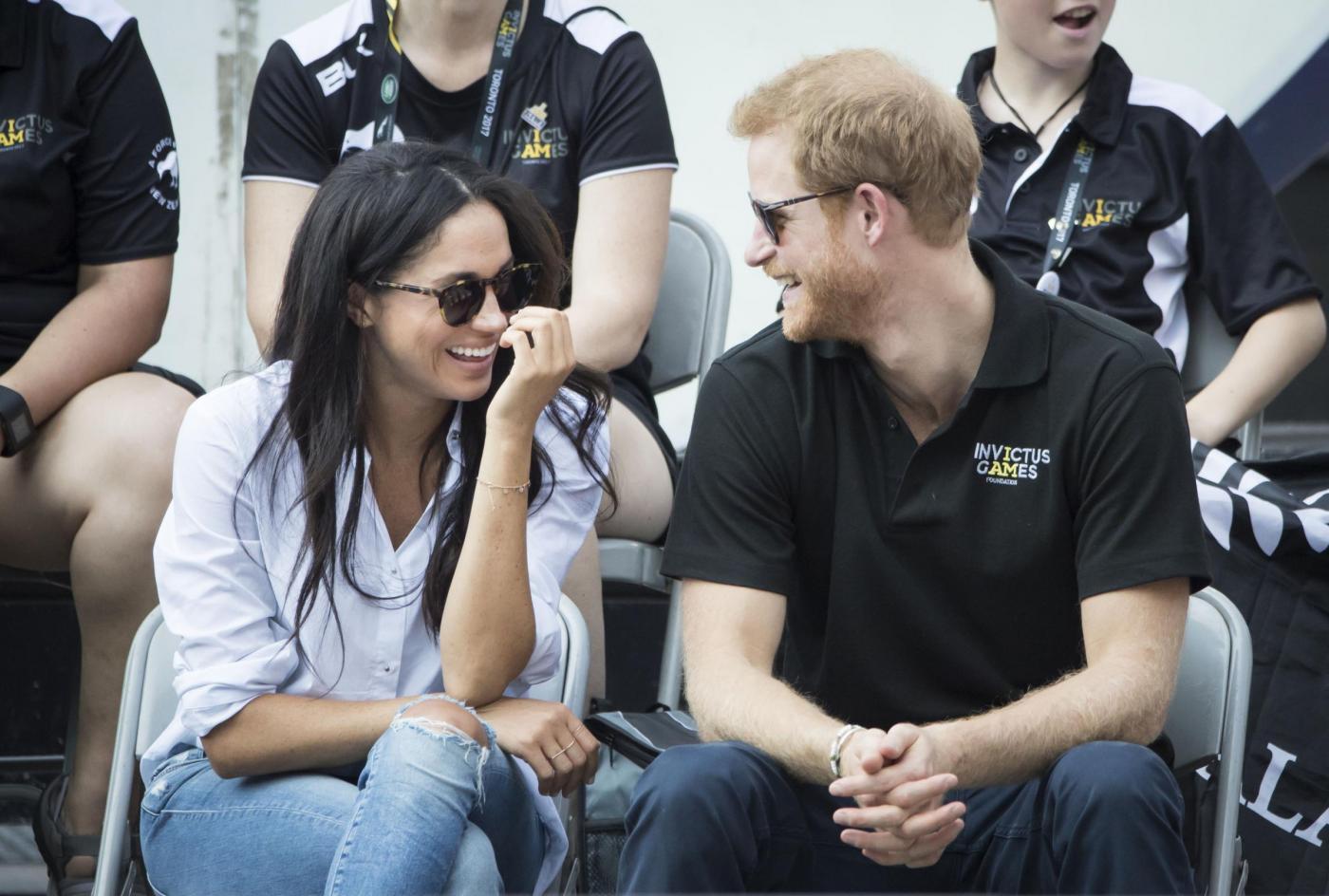 Matrimonio Harry In Tv : Matrimonio principe harry resa nota la data in cui