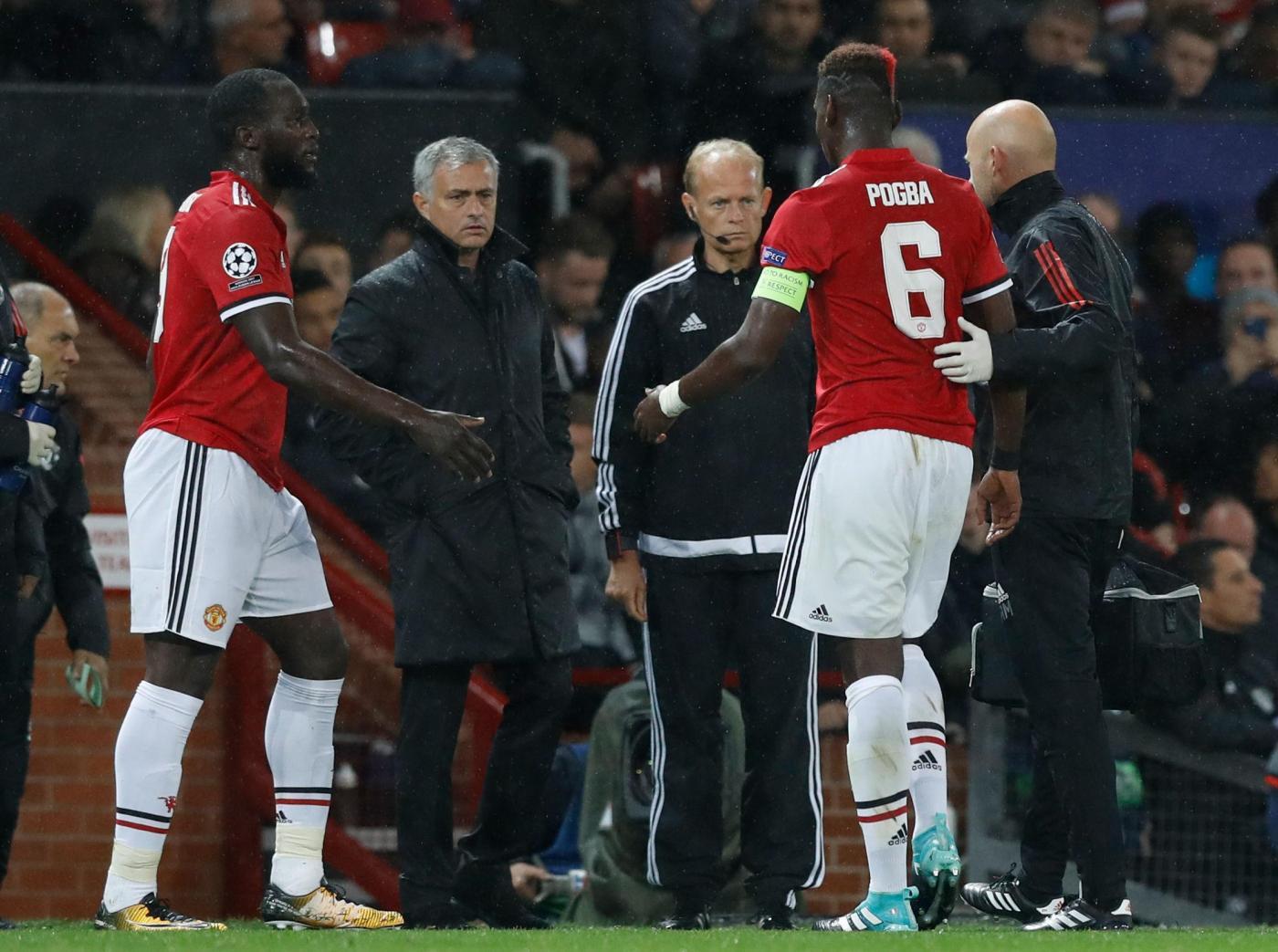 Manchester United, José Mourinho: a Setubal inaugurano una via a suo nome