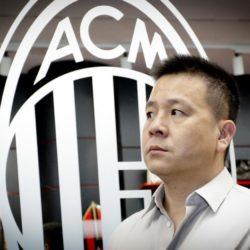 Yonghong Li, Milan