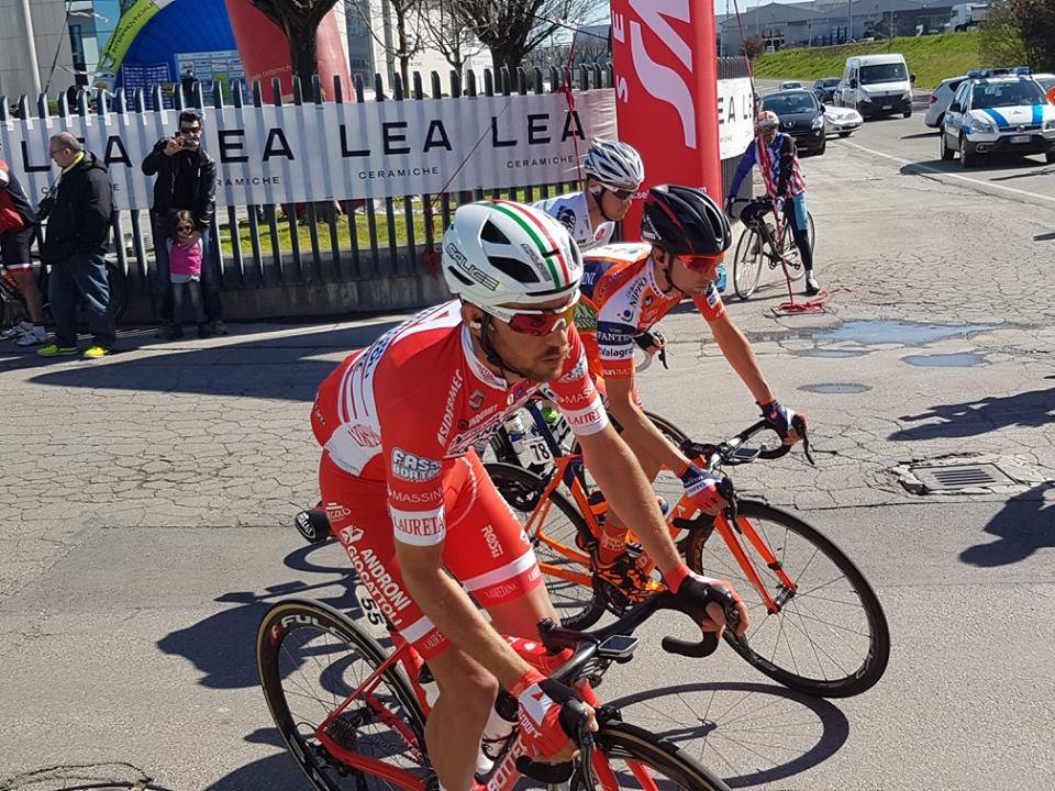 Giro dell'Emilia, Vincenzo Nibali analizza il percorso italiano: