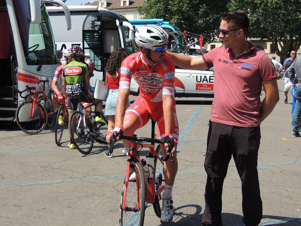 Visconti fa l'impresa: suo il Giro dell'Emilia numero 100! Nibali-Urán a podio