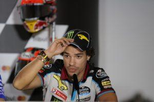 MotoGp – Infortunio Morbidelli |  arriva l'ok dei medici al Sachsenring