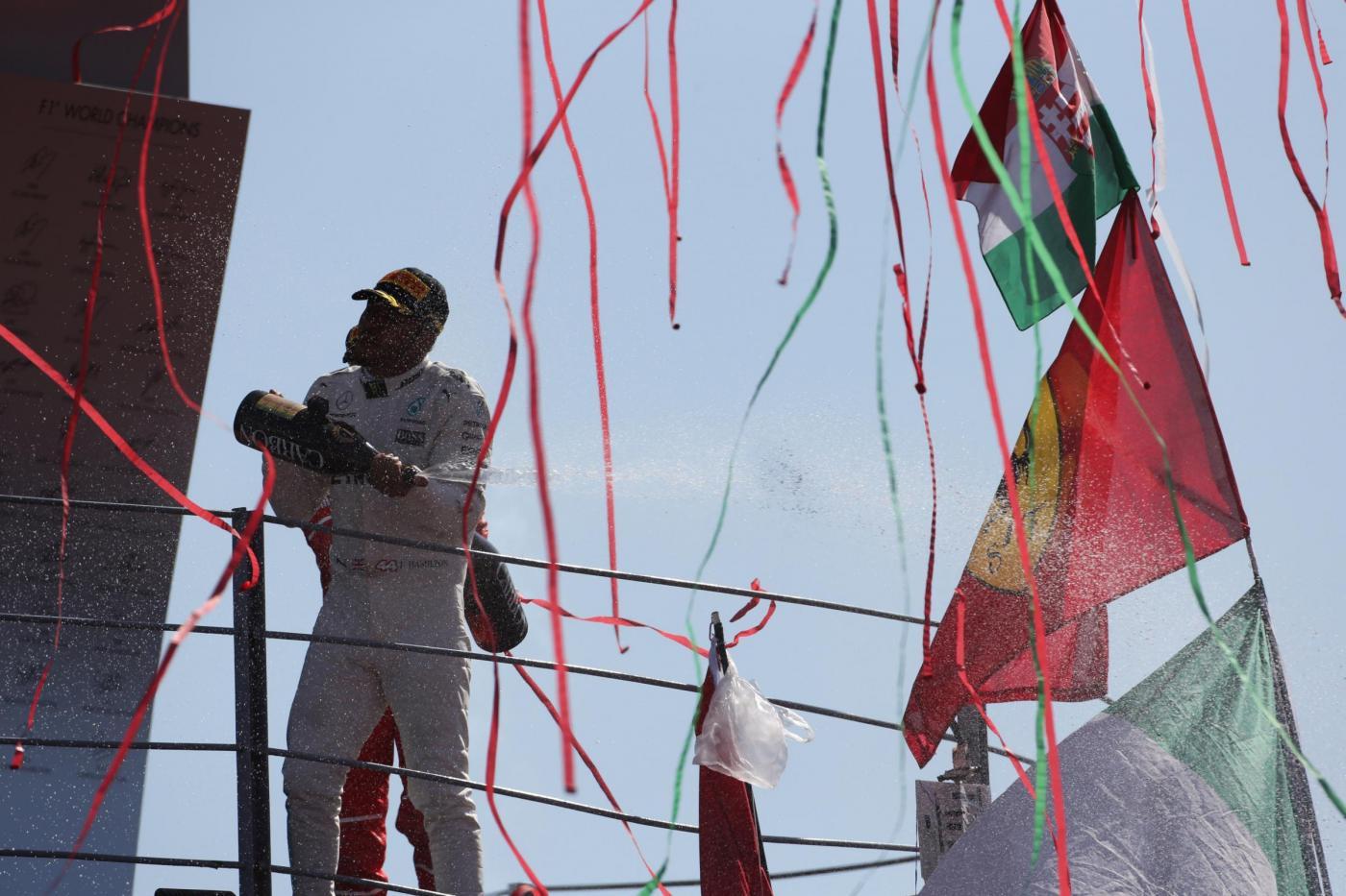 ACI: il tricolore sul GP d'Italia