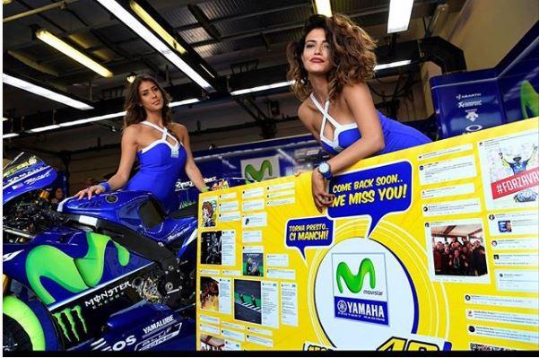 Moto Gp, Rossi guarda avanti: