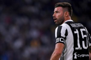 Juventus, Andrea Barzagli