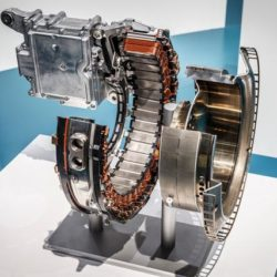 motori Daimler