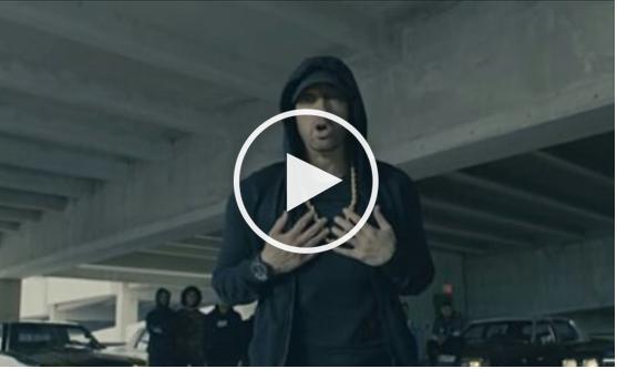 Eminem 'The Stort' Freestyle Donald Trump