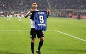 Icardi, Inter