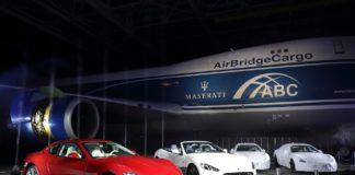 Maserati GranTurismo and GranCabrio