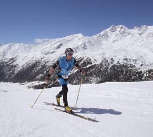 Otzi Alpin Marathon