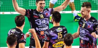 Perugia Supercoppa Volley