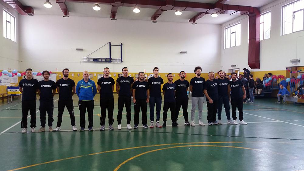 PM Volley Potenza