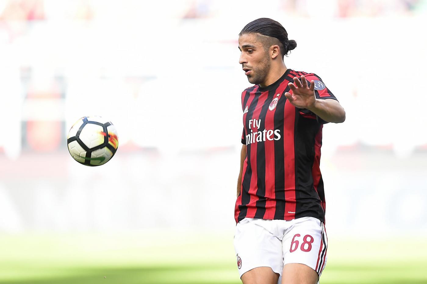 Milan, Ricardo Rodriguez: