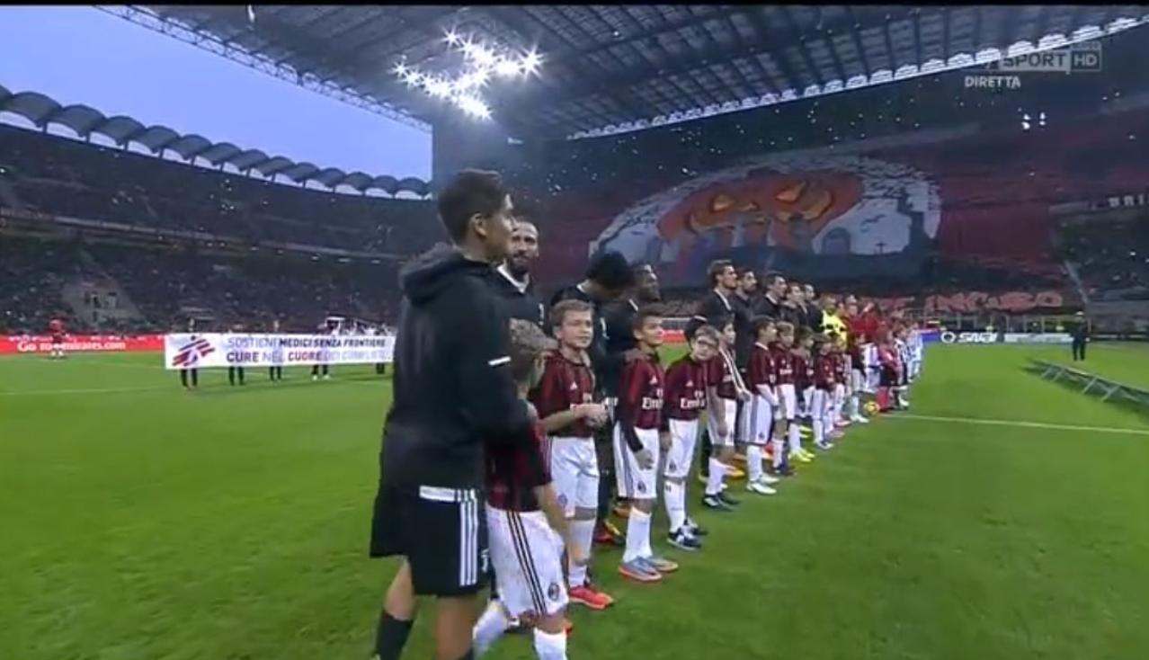 Juventus - Allegri: