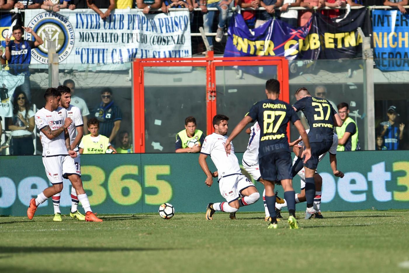 Inter-Milan, il derby di Skriniar. Schiaffo alla critiche: