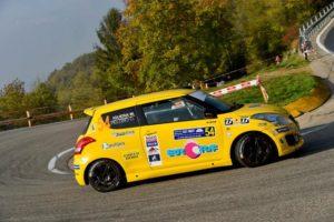 Suzuki Rally CupRally