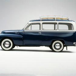 Volvo Duett
