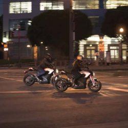 ZeroMotorcycles SR