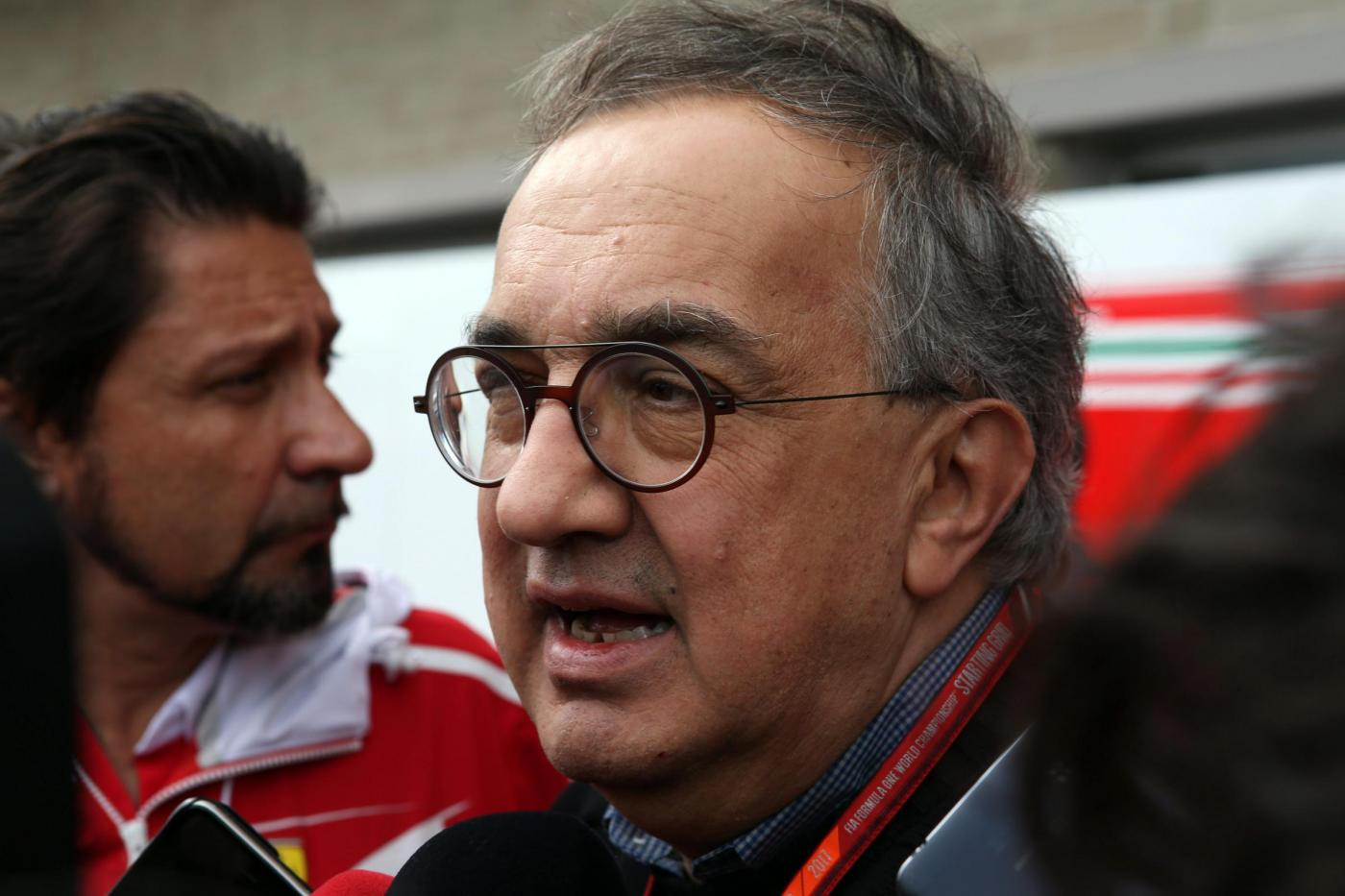 Ferrari in lutto: è morto Sergio Marchionne