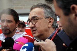 """F1, Montezemolo punge Marchionne: """"sono triste nel costatare"""