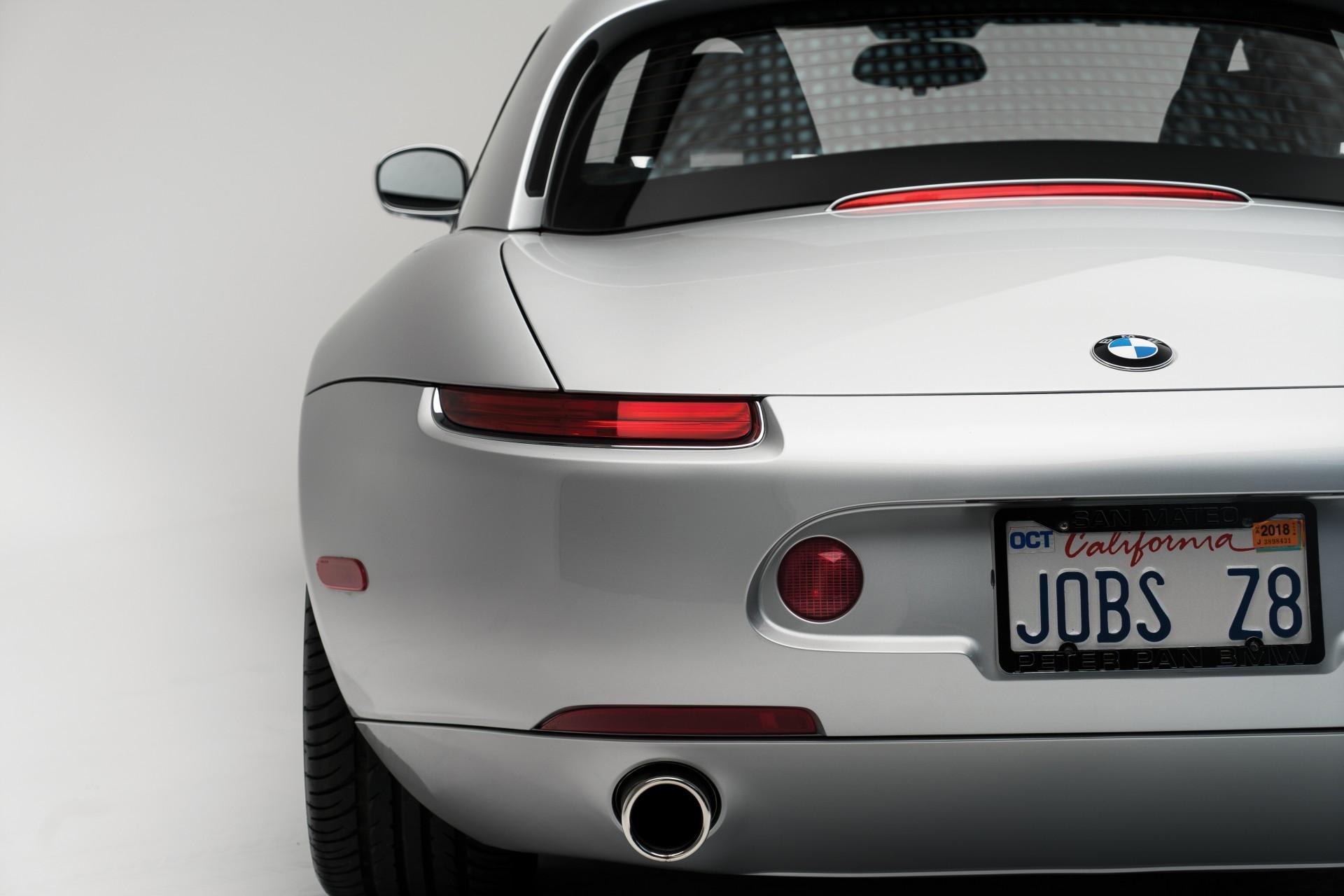 la-bmw-z8-di-steve-jobs-824577de995ffdb15eb48f57174565f2 Marvelous Porsche 918 Spyder Hybrid Prezzo Cars Trend
