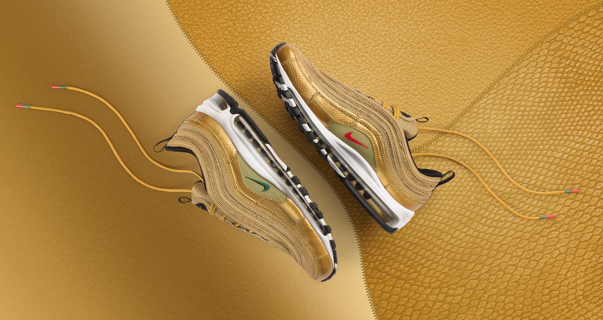 scarpe nike air max 97 cr7