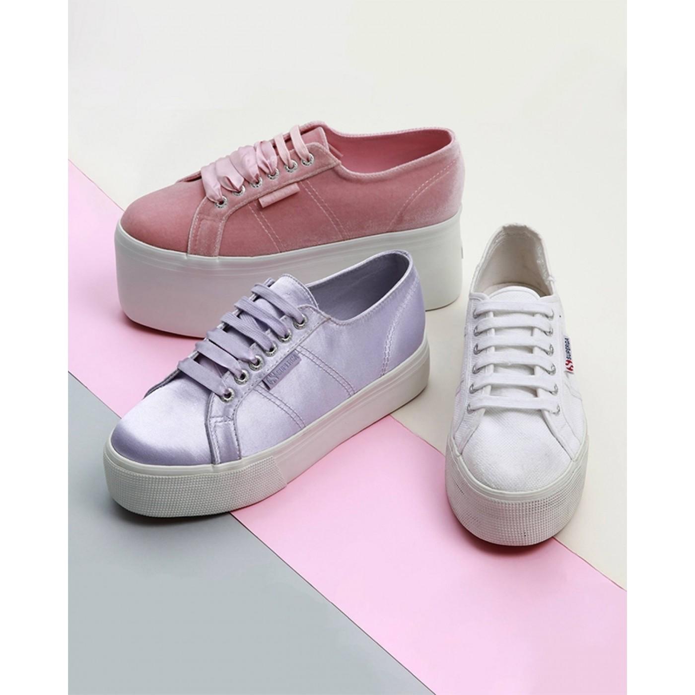 aspetto dettagliato 1b339 aed97 Superga X The Blonde Salad, le nuove scarpe by Chiara ...