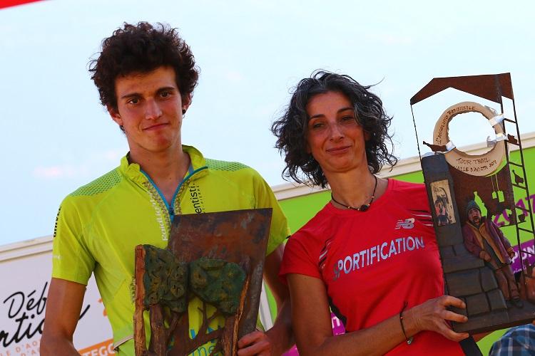 vincitori Tour Trail