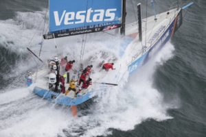 Vestas 11th Hour Racing