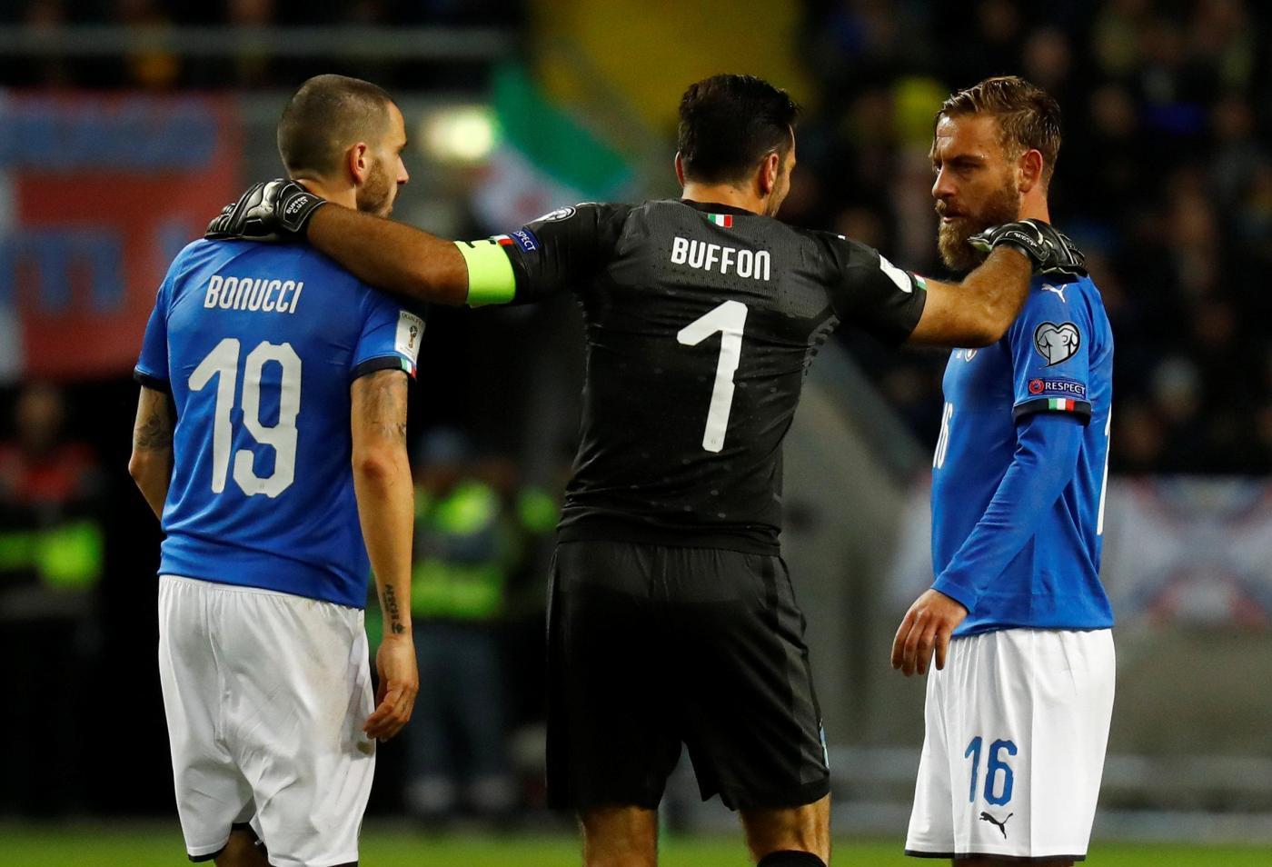 Gigi Buffon: