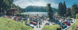 Concorso d'Eleganza Villa Deste 2018 BMW