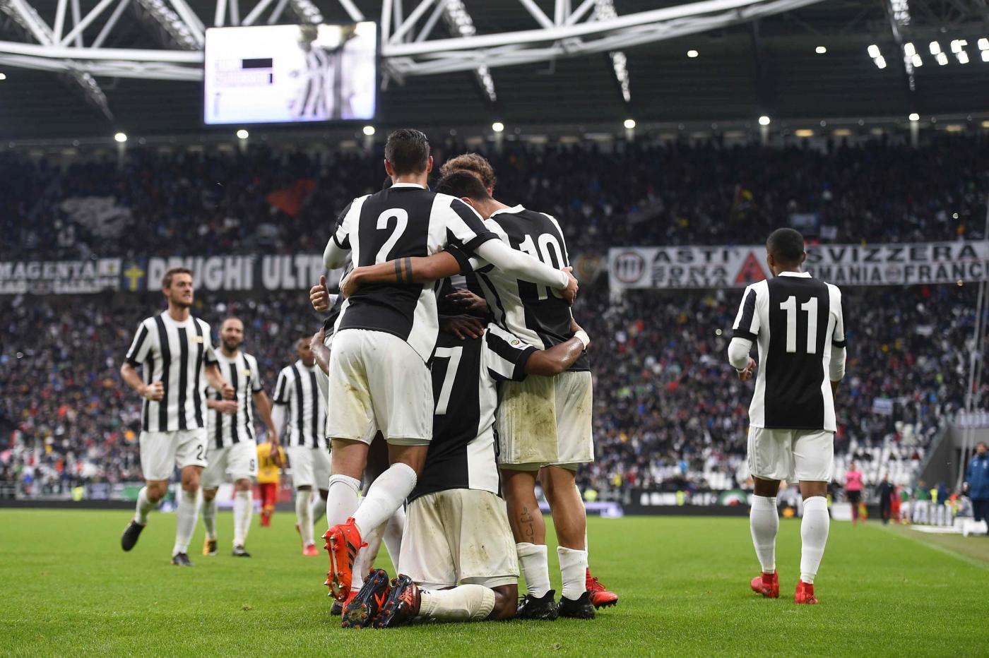 Serie A. Vincono Juve e Milan, stop per Inter e Napoli
